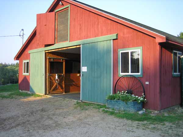 South Line Farm